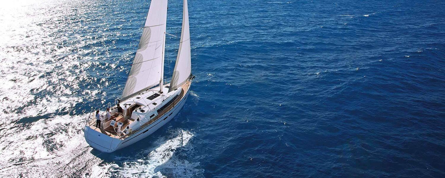 Best Yacht Charter Greece