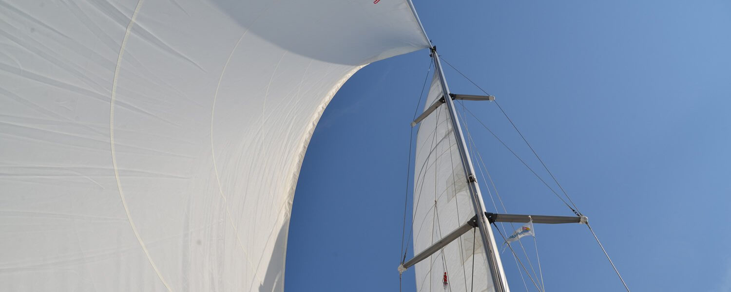 Sailing Greece Yacht Charters
